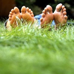 soulmate feet